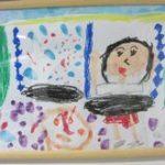 HP幼稚園の思い出(ブランコ)