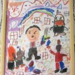 HP幼稚園の思い出(戦いごっこ)