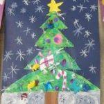 HPクリスマスツリー2