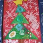 HPクリスマスツリー1